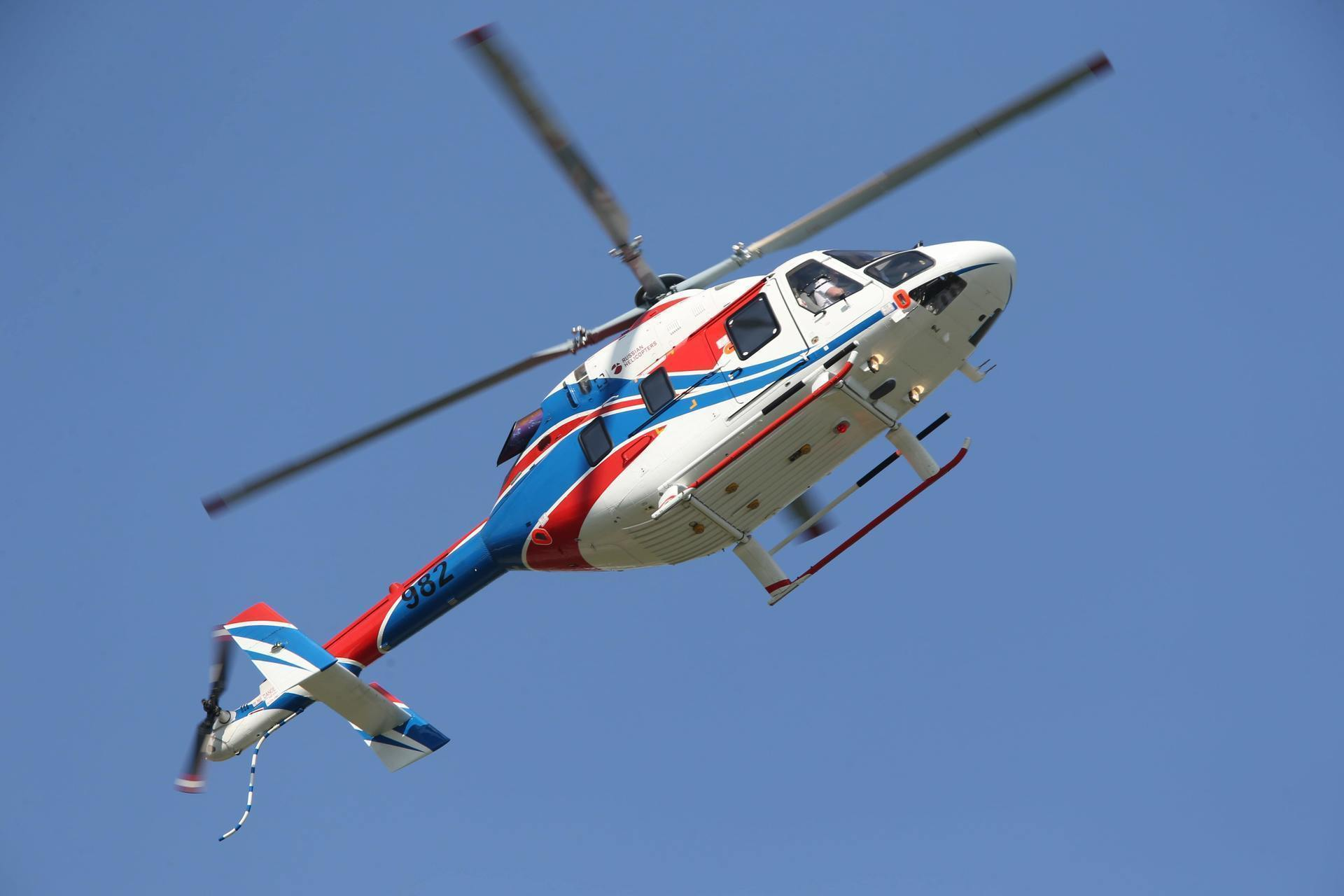 The Helicopter Service Company obtained anauthorization for servicing Ansat helicopter engines in Russia and the CIS