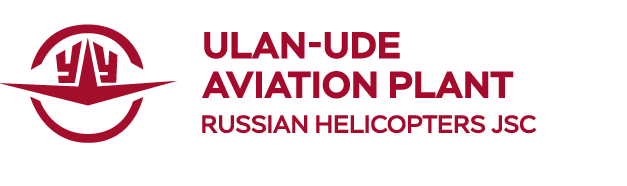 Ulan-Ude Aviation Plant