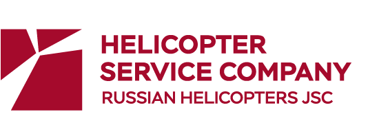 Helicopter Service Company